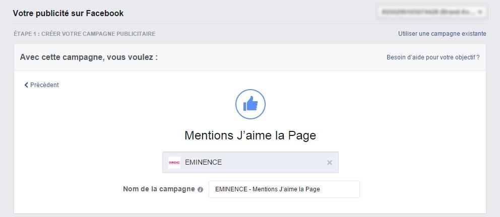 Facebook Ads : un ciblage BtoB plus précis !