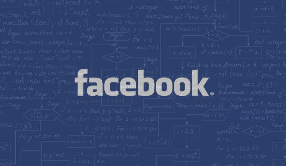 Facebook lance des mises à jour algorithmiques