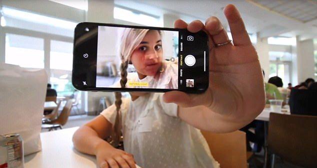 Apple la video demo