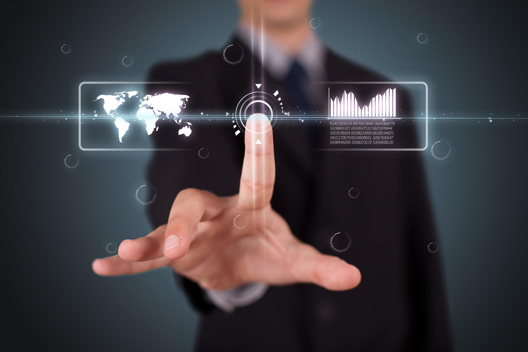 Marketing Digital Financier