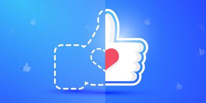 La Fin de la dictature du Like ? Après Instagram, Facebook annonce vouloir également masquer le nombre du Like