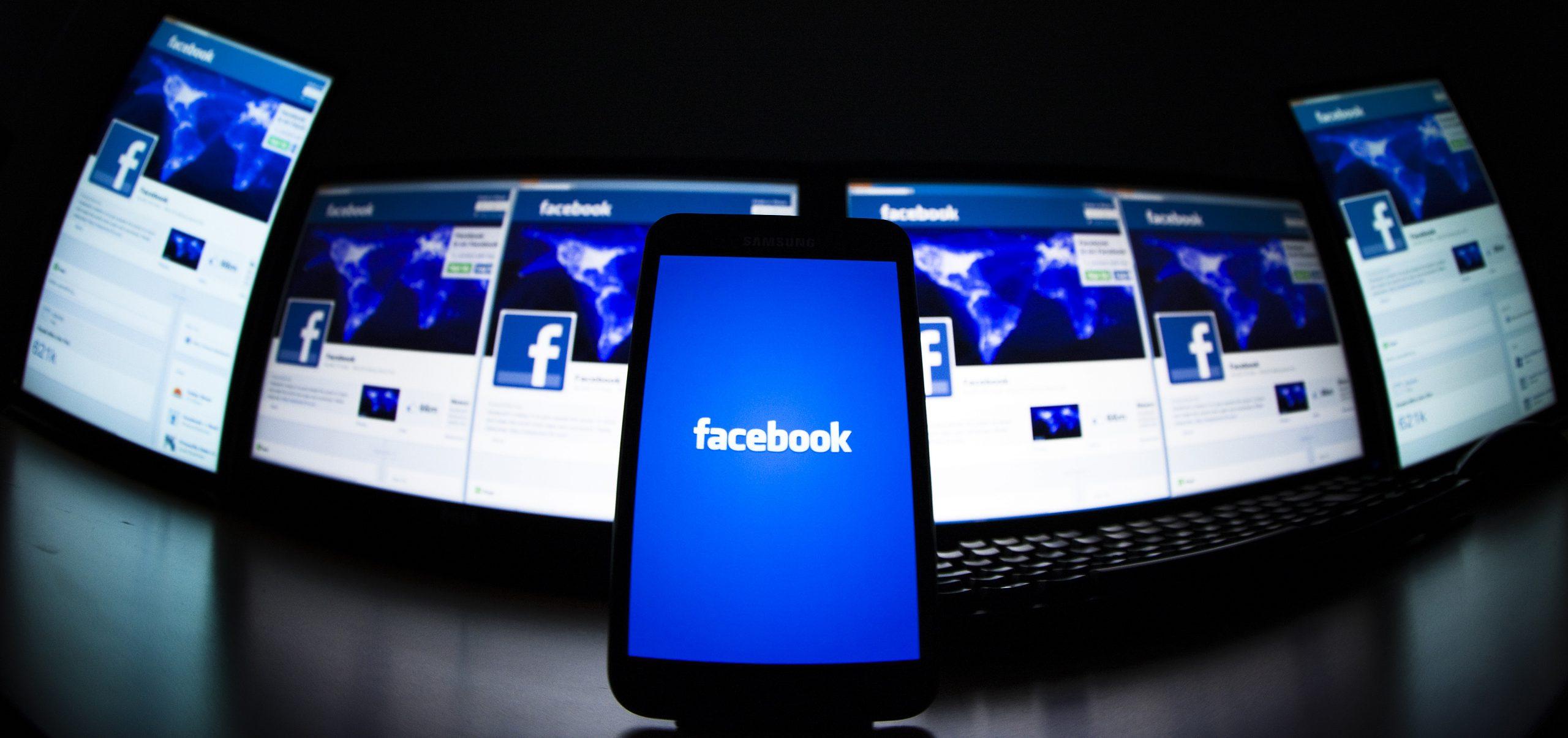 Une nouvelle fonctionnalité bientôt sur Facebook