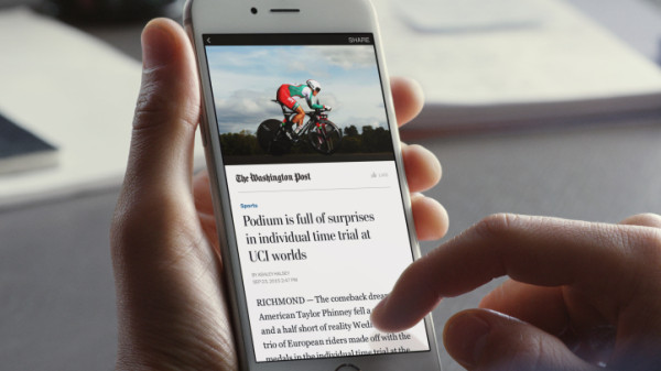 Facebook  Les Instant Articles pour tous !