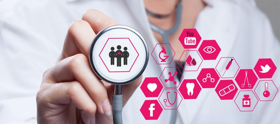 Fédérer et engager ses clients sur les réseaux sociaux - Santé