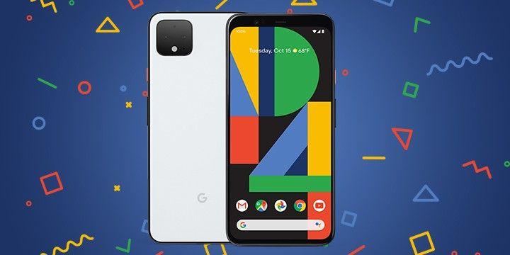 Google Pixel 4 – Les avantages et les inconvénients