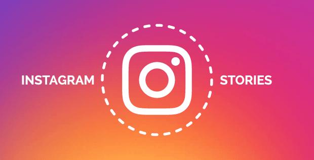 Instagram optimise sa fonctionnalité de Stories