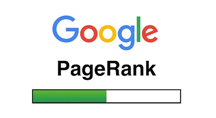 Google en a fini avec la PageRank Toolbar !