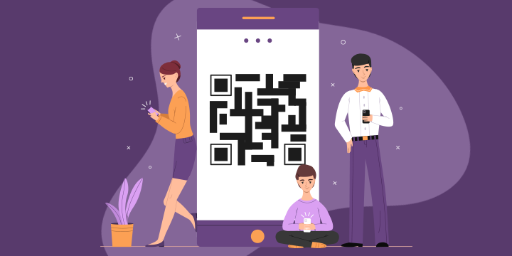 QR code dans votre stratégie digitale