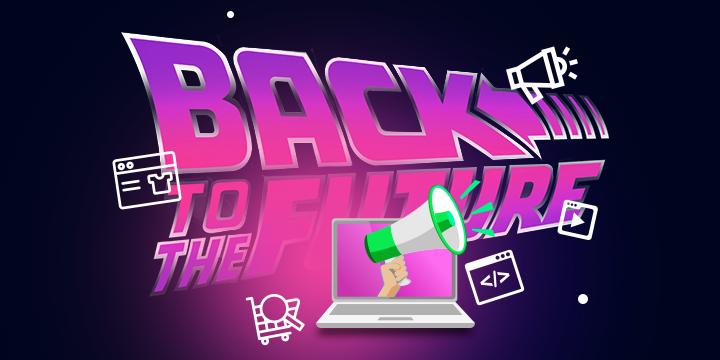 Retour vers le futur du marketing