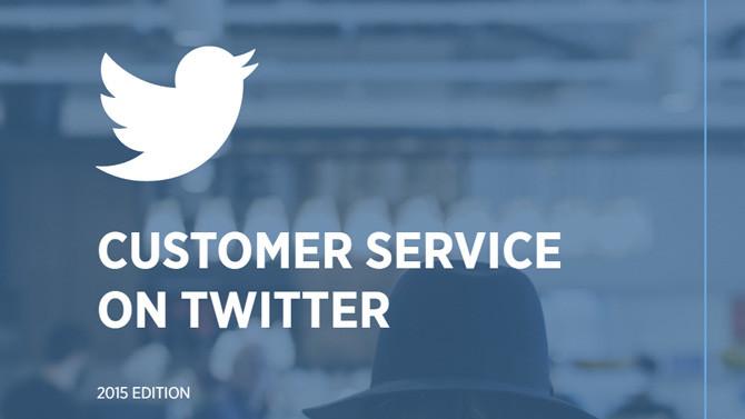 Twitter crée un guide complet sur la gestion de la relation client via son réseau social