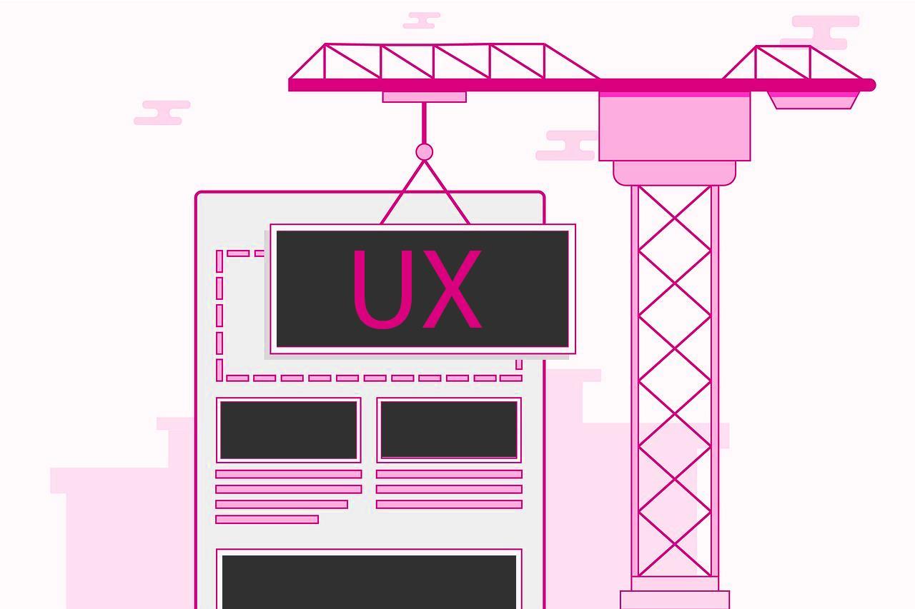 Expérience Utilisateur UX