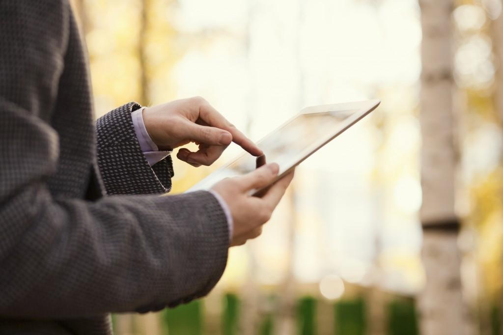 applications mobiles dans le secteur de l'immobilier