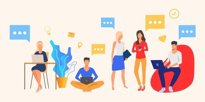 L'avenir du marketing digital sera communautaire ou ne sera pas !