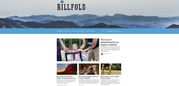 Medium for Publishers: Le concurrent de WordPress