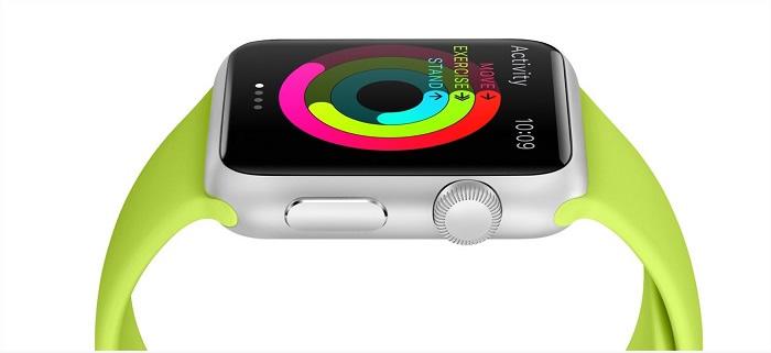 La première application de Google sur l'Apple Watch !