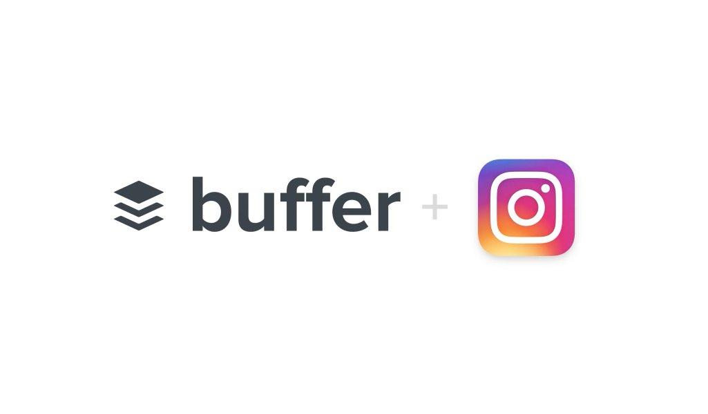 Planifiez vos publications Instagram avec Buffer