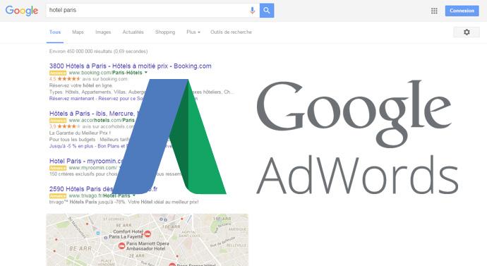 Google : Adieu les publicités en Sidebar