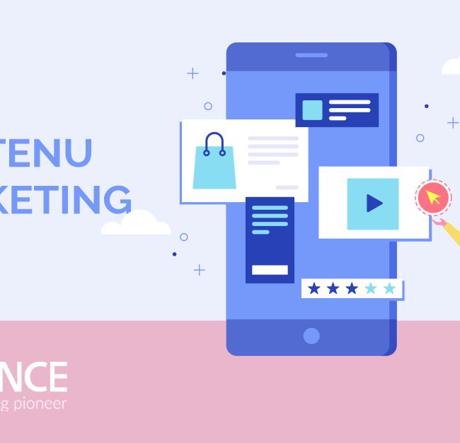Content Marketing: votre allié pour mieux réussir votre stratégie digitale
