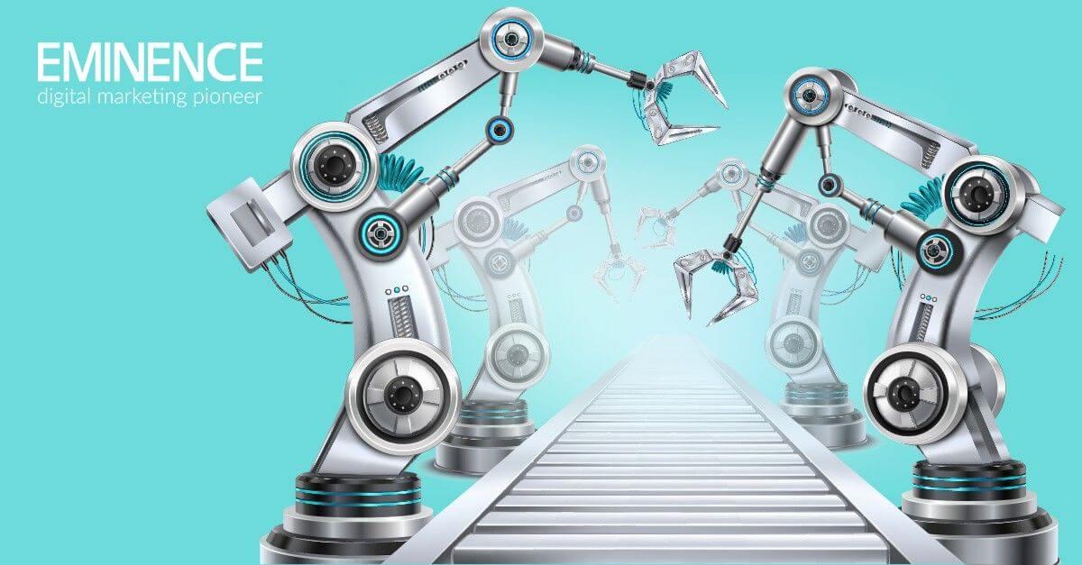 La digitalisation du secteur de l'industrie