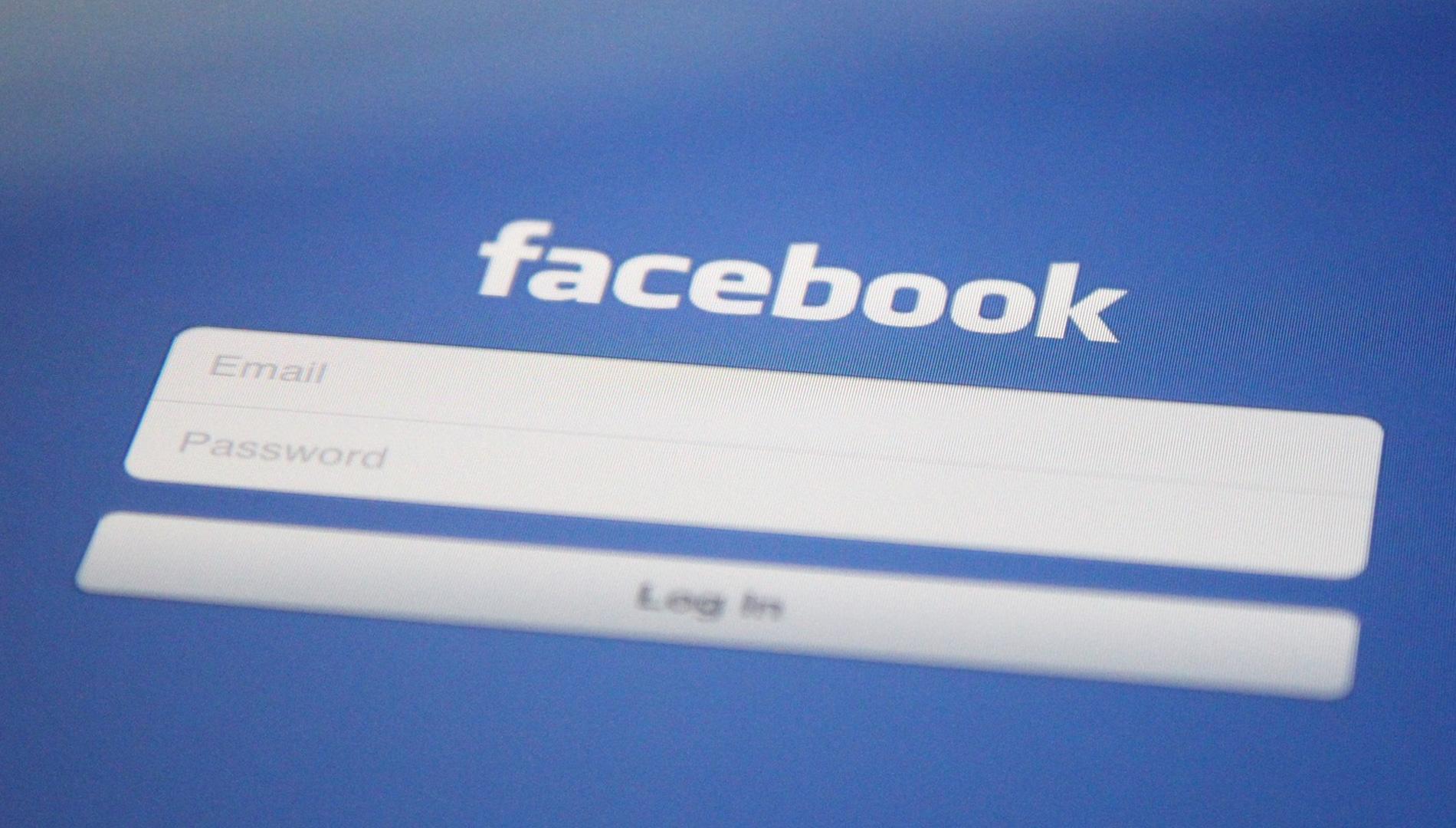 Facebook lance des offres d'emploi