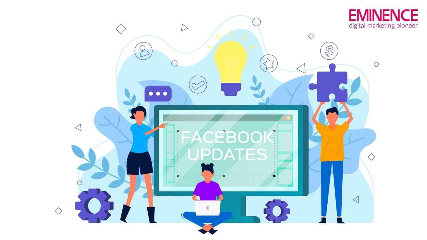 Les meilleures updates Facebook !