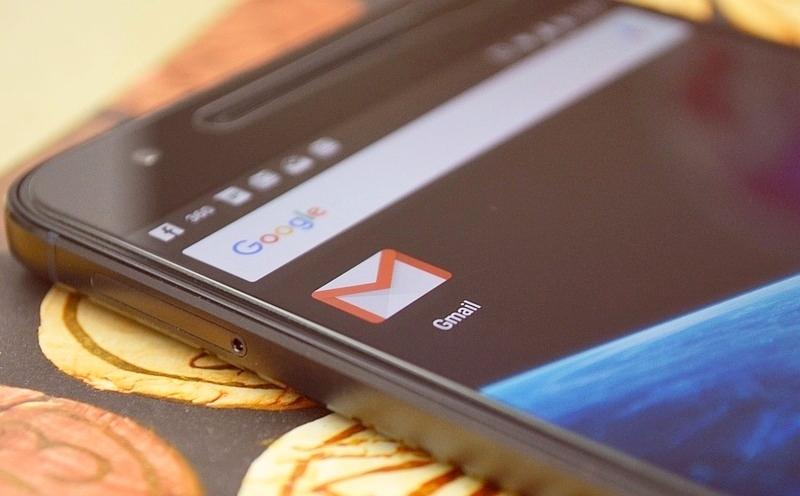 Gmail : Accédez à vos comptes Microsoft Exchange