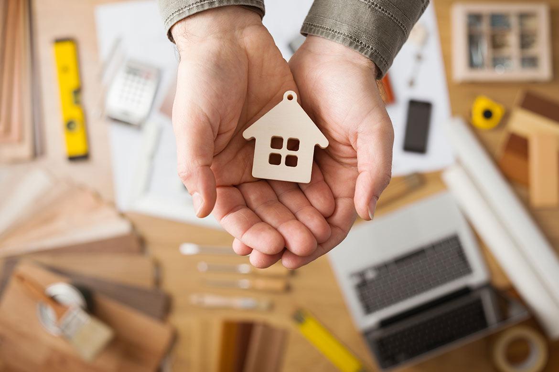 stratégie display pour agence immobilière suisse