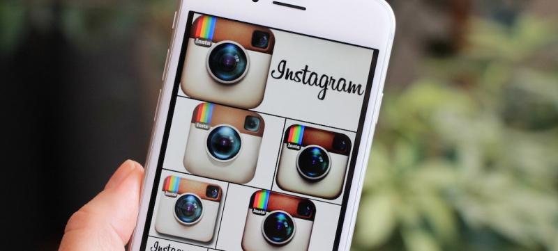 Instagram affiche la date exacte des publications