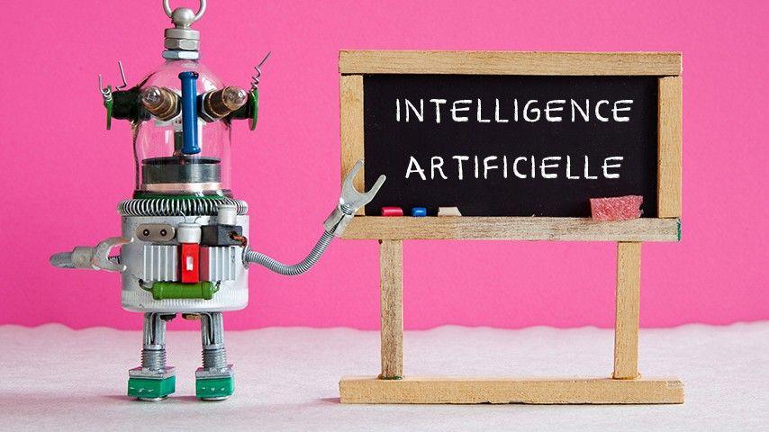 L'intelligence artificielle (IA) au service de la santé