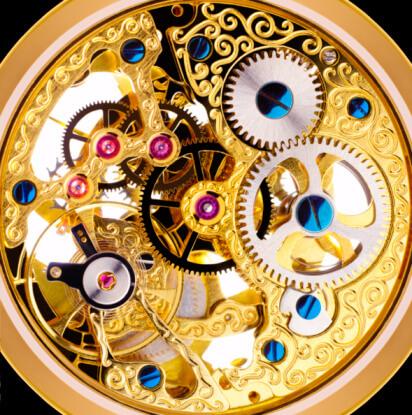 le digital dans le secteur de l'horlogerie et la joaillerie