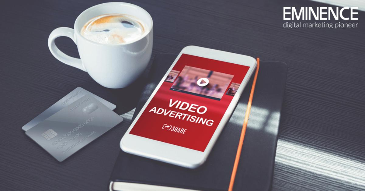 Les publicités vidéo sur mobile