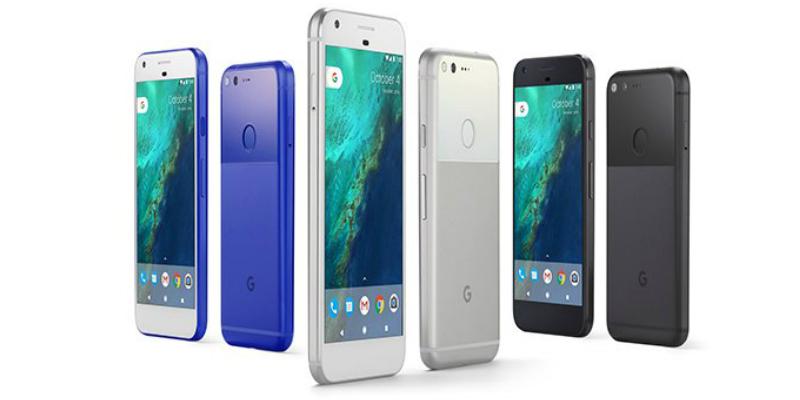 pixel le nouveau smartphone de google