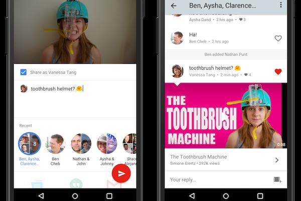 La fonctionnalité Chat débarque bientôt sur Youtube