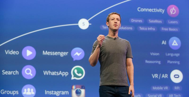 Facebook : Des innovations hallucinantes !