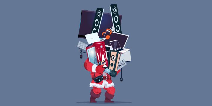 X-Mas E-Commerce Business