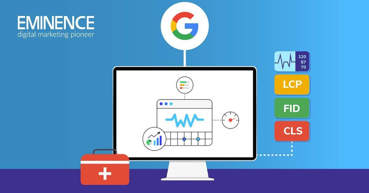 Google Core Web Vitals: the new Ranking Signals for SEO