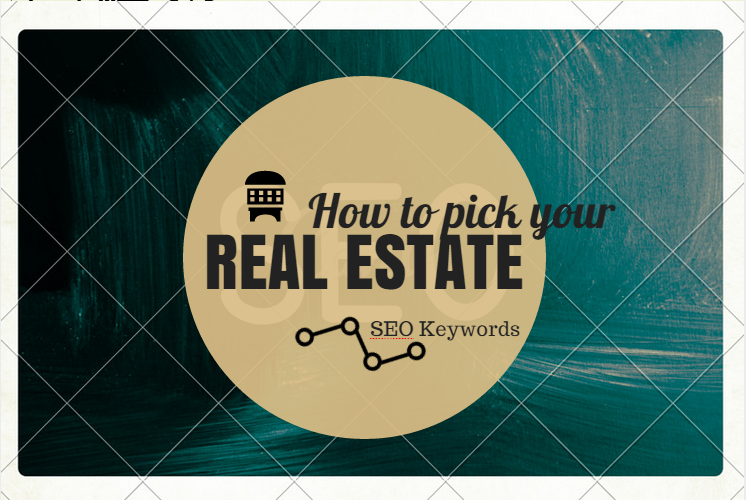 How Real Estate Brokers Know Which Key Words to Promote
