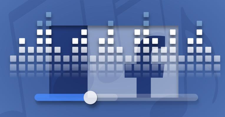 Facebook will auto play sound despite complaints