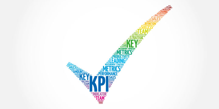10 KPIs that really matter for a successful Digital Marketing Strategy