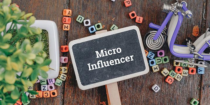 Micro-influenceurs