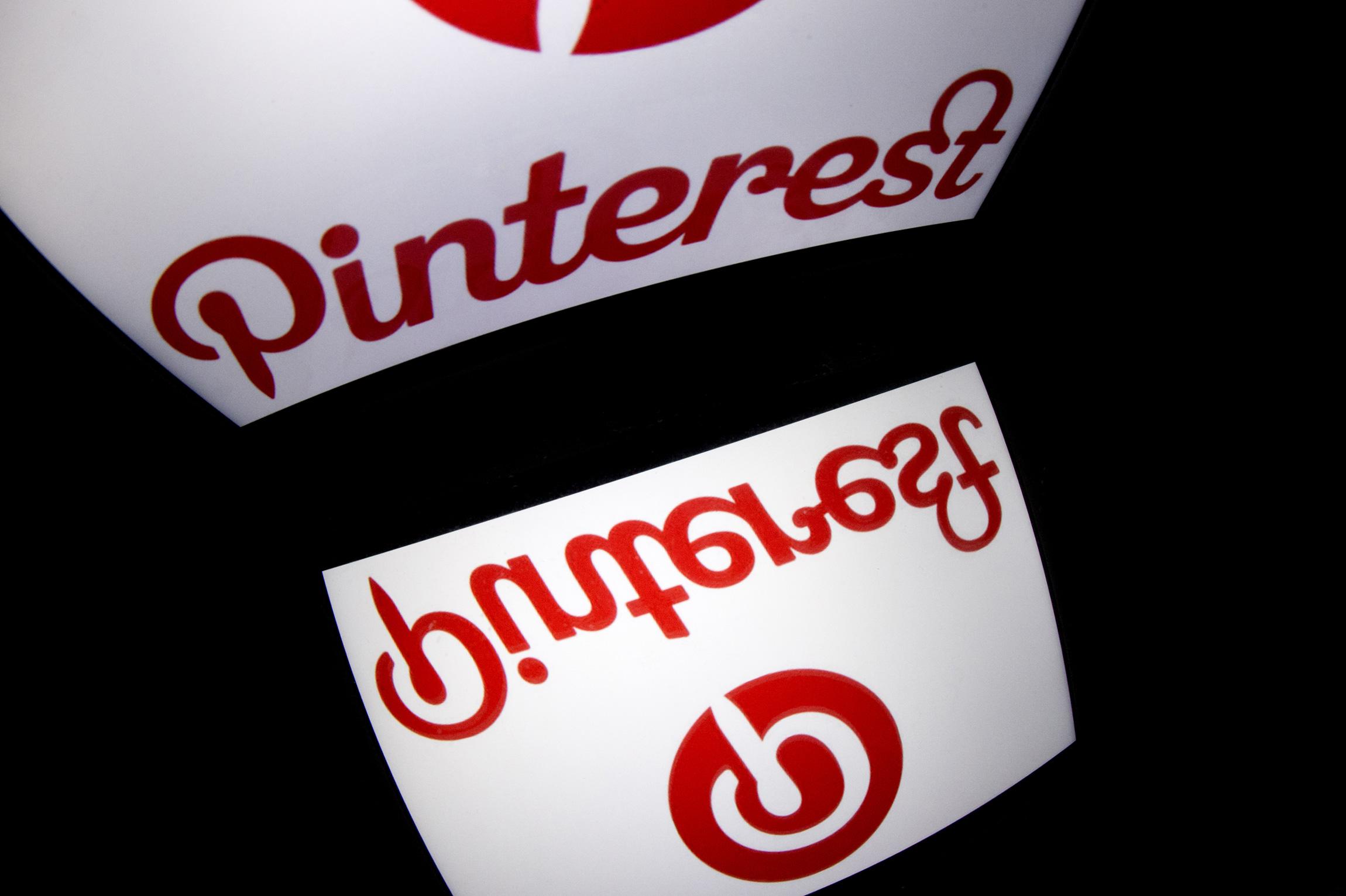 Pinterest : Des chiffres impressionnants !