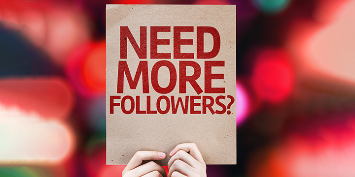 tips to increase your Followers on Instagram