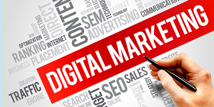 best digital marketing agency for your company