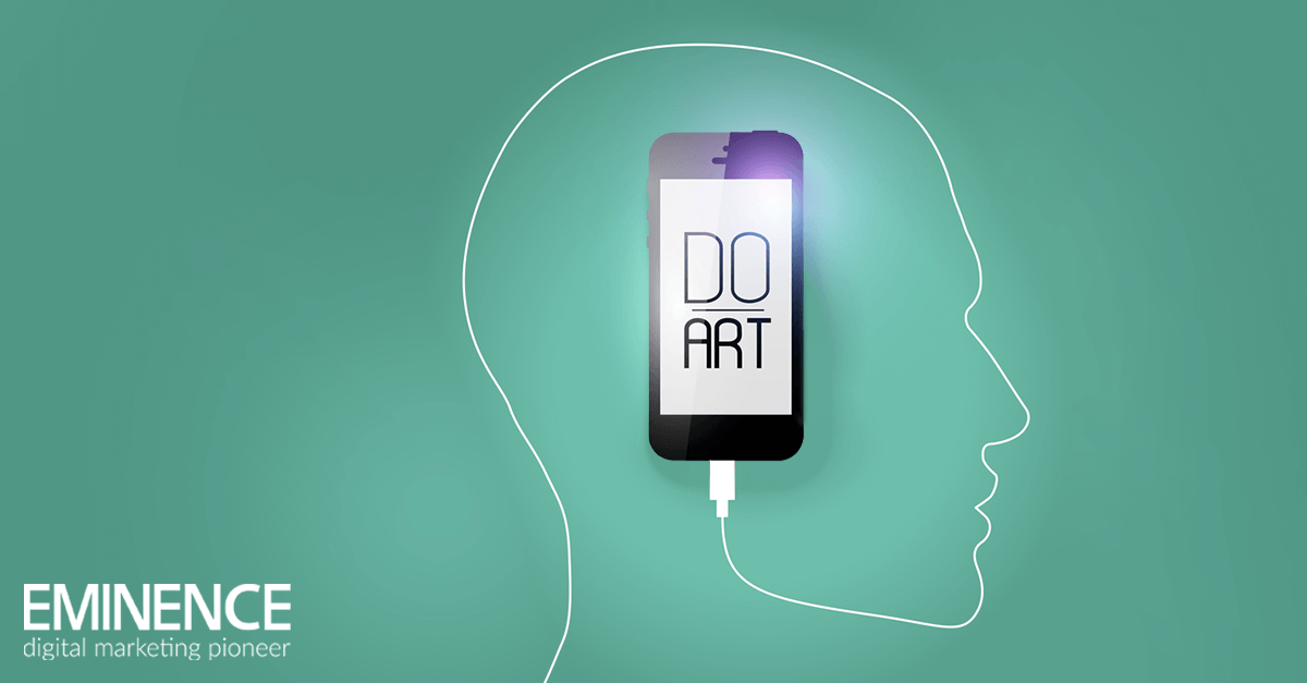 The Importance of Creativity in the Mobile Age