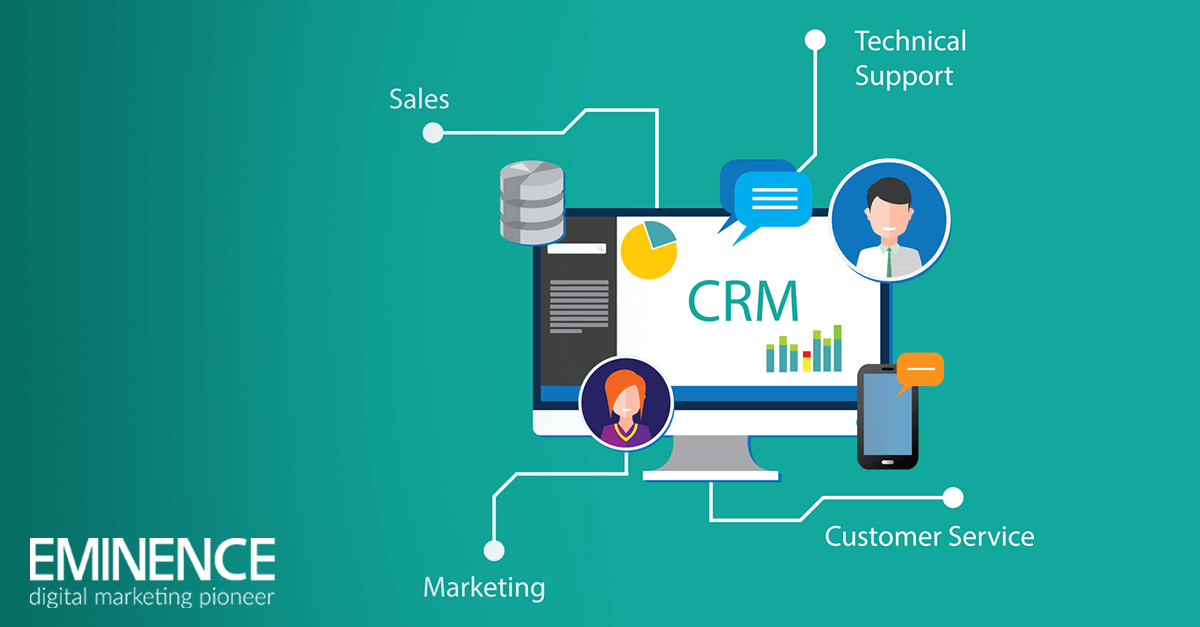 In order to achieve your business objectives, the proper management of customer data is an essential part of a successful marketing strategy.