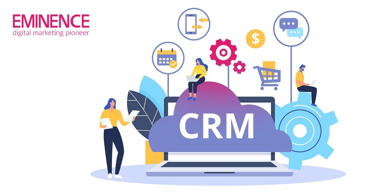 How to use a CRM to improve ROI?