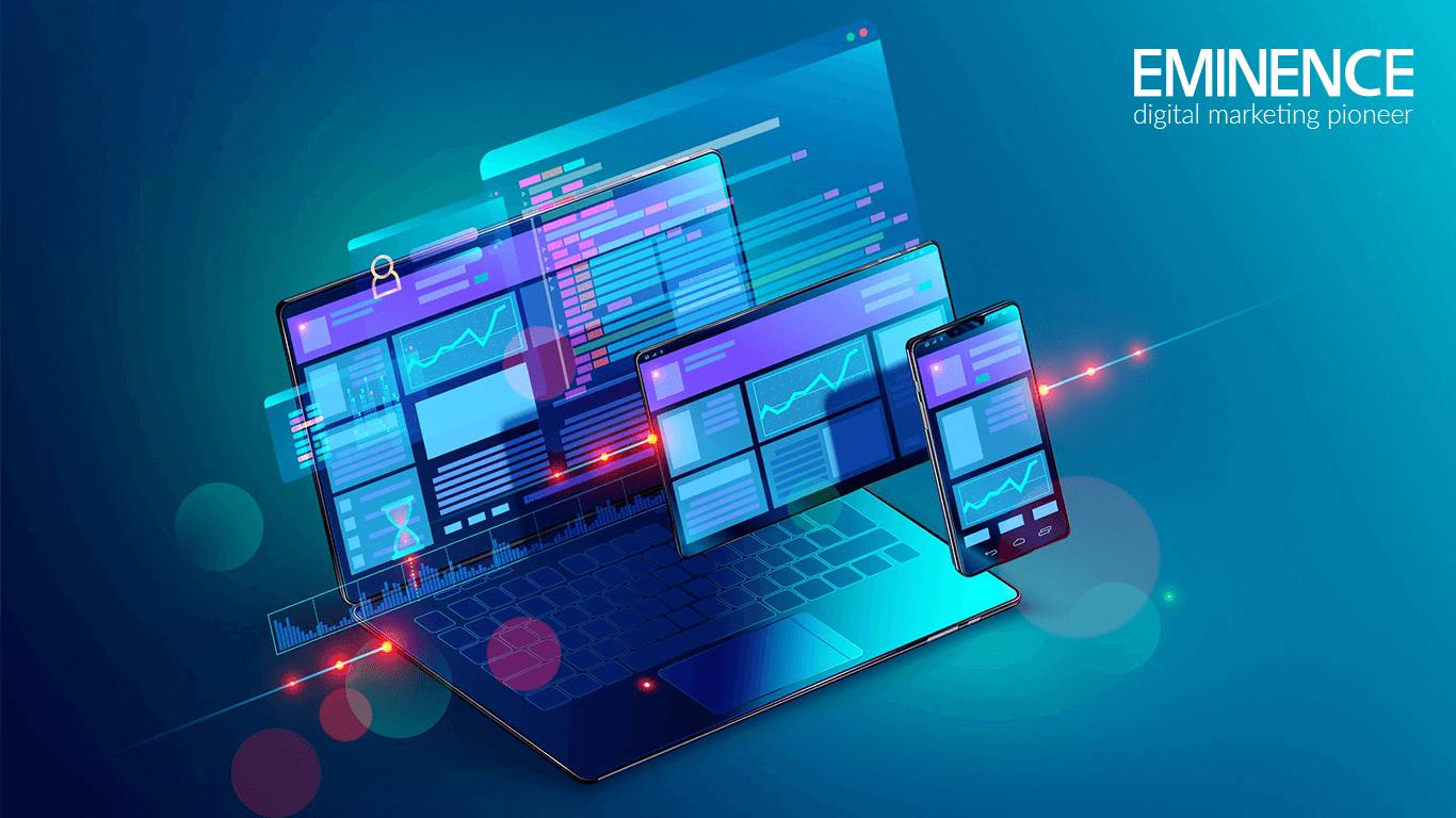 digital corss data