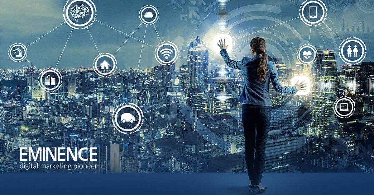 How to successfully digitalize your industrial company?