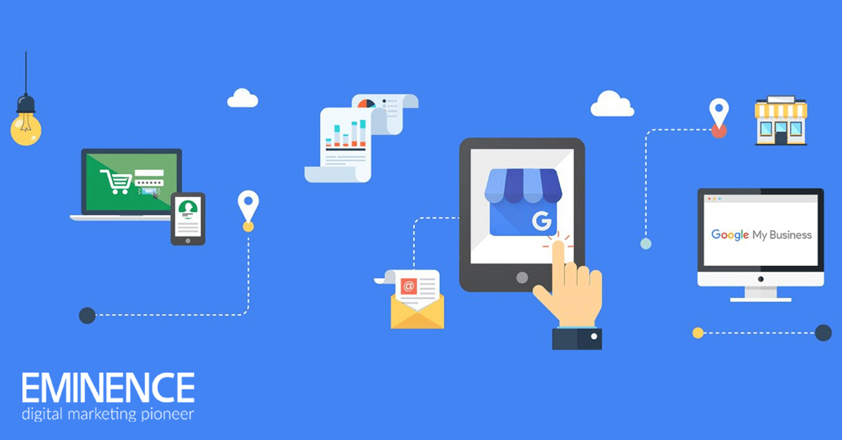 Google My Business: Your local SEO ally