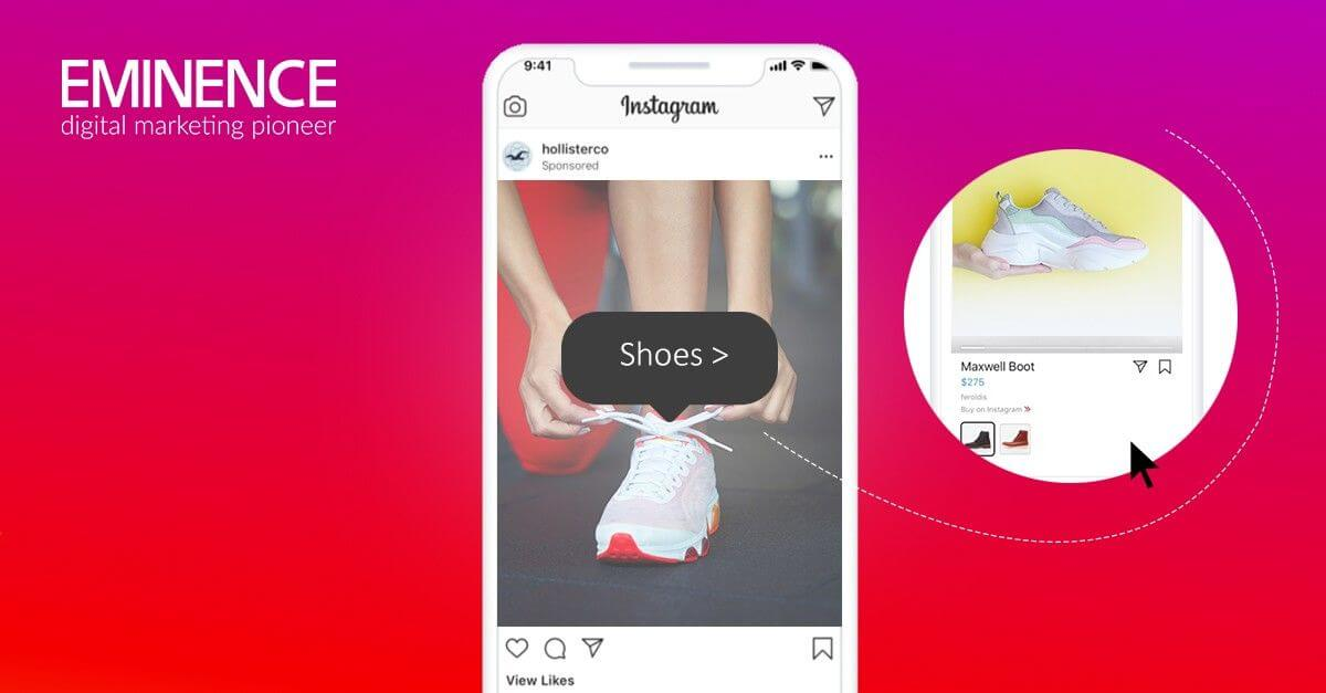 Comment tirer profit d'Instagram Shopping pour faire décoller vos ventes